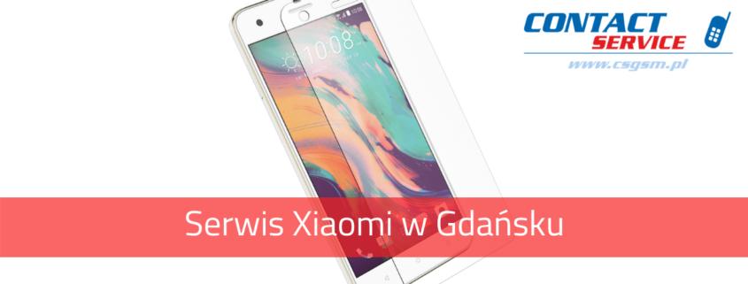 Serwis Xiaomi w Gdańsku