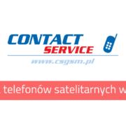 naprawa telefonów satelitarnych w Gdańsku
