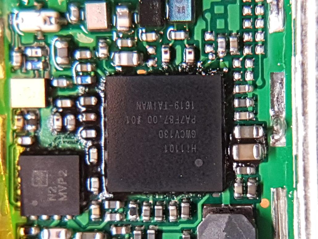 Huawei P8 Lite nie działa wifi i bluetooth - Zepsuty moduł