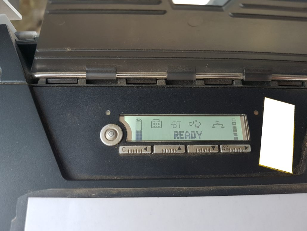 telefon i modem thrane explorer 700 naprawa